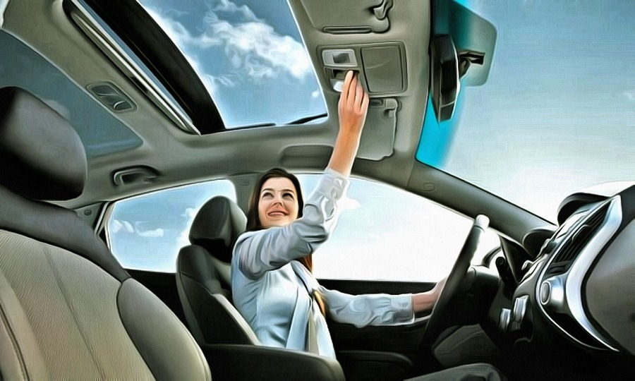 Ремонт и реставрация автомобильных люков (автолюков)